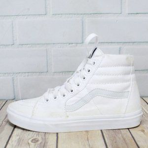 VANS 500714 High Top Casual Sneakers Shoes Size 7